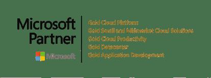 MS-Gold Transparent Background