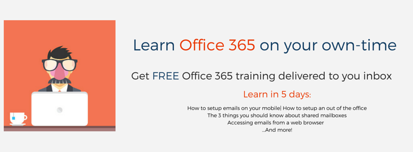 Learn Office 365